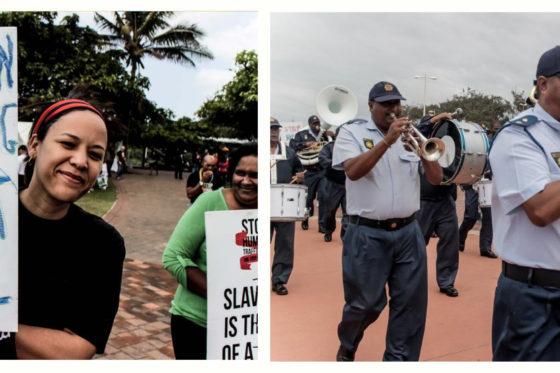 Stop Human Trafficking Walk 2018