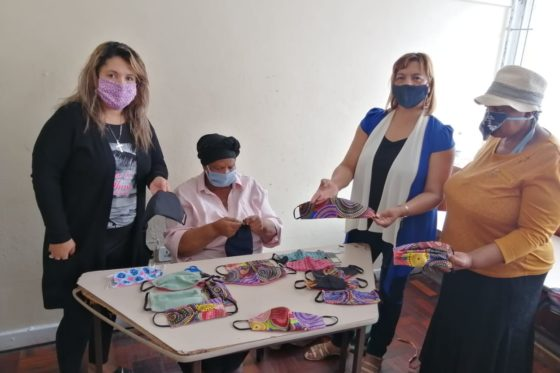 Vukuzenzele Basic Skills Training 2020